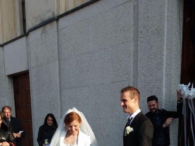 Il matrimonio di Marco e Martina a Chiuppano, Vicenza 18