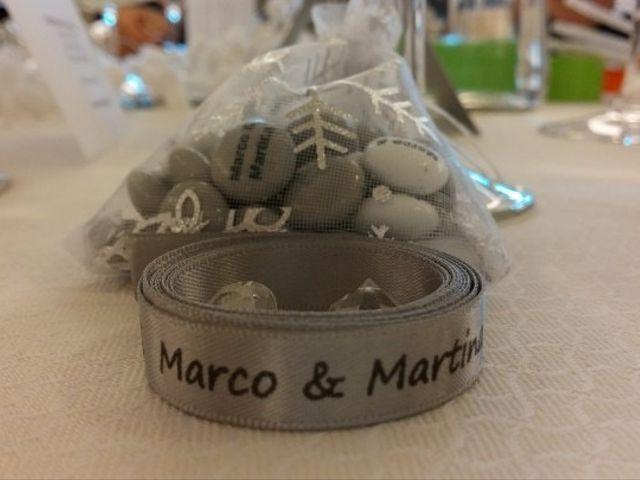 Il matrimonio di Marco e Martina a Chiuppano, Vicenza 2