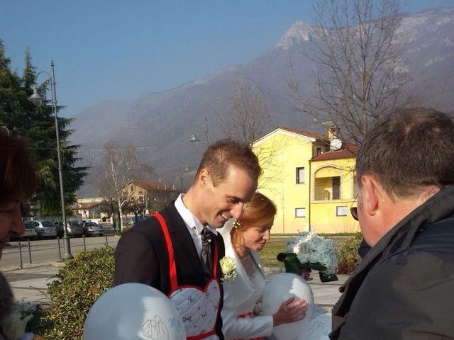 Il matrimonio di Marco e Martina a Chiuppano, Vicenza 20