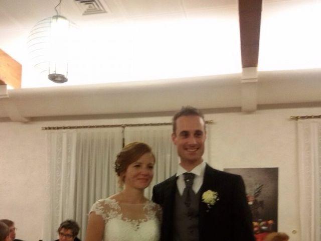 Il matrimonio di Marco e Martina a Chiuppano, Vicenza 21
