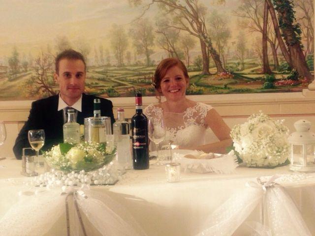 Il matrimonio di Marco e Martina a Chiuppano, Vicenza 23