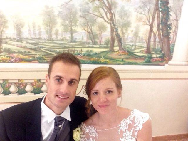 Il matrimonio di Marco e Martina a Chiuppano, Vicenza 24