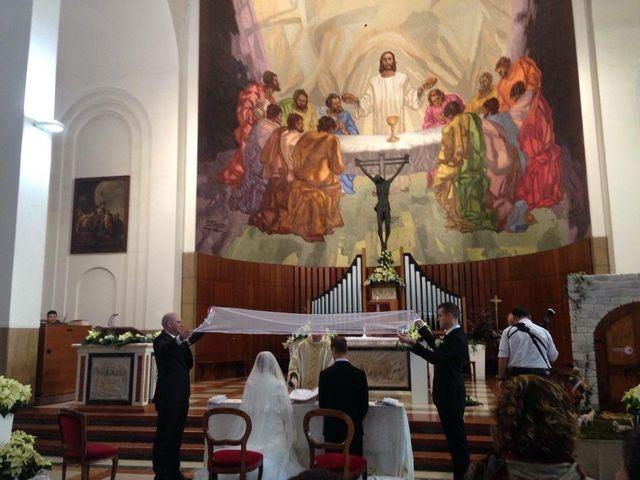 Il matrimonio di Marco e Martina a Chiuppano, Vicenza 30