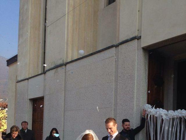 Il matrimonio di Marco e Martina a Chiuppano, Vicenza 32