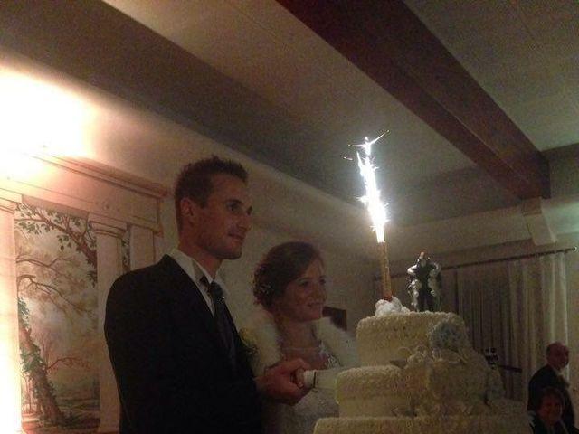 Il matrimonio di Marco e Martina a Chiuppano, Vicenza 35