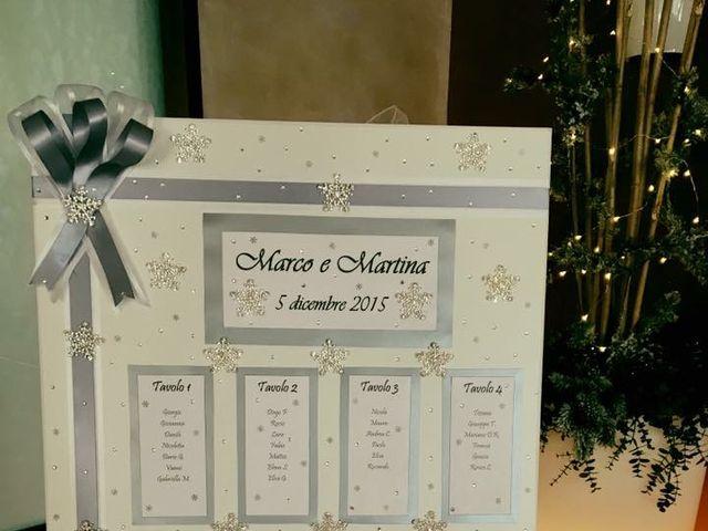 Il matrimonio di Marco e Martina a Chiuppano, Vicenza 36