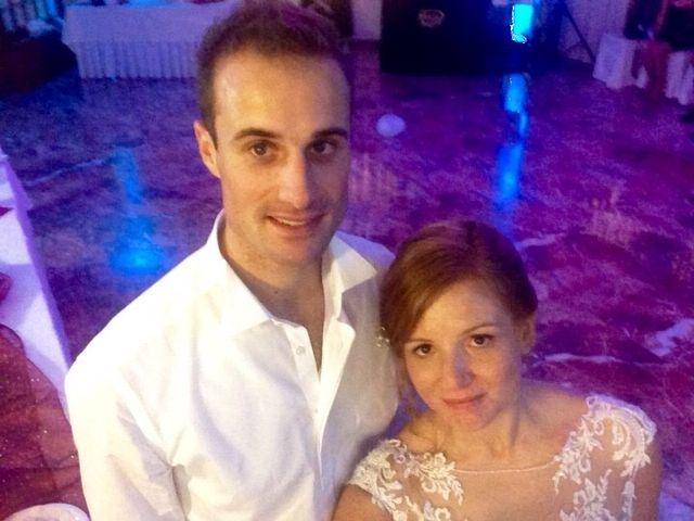 Il matrimonio di Marco e Martina a Chiuppano, Vicenza 42