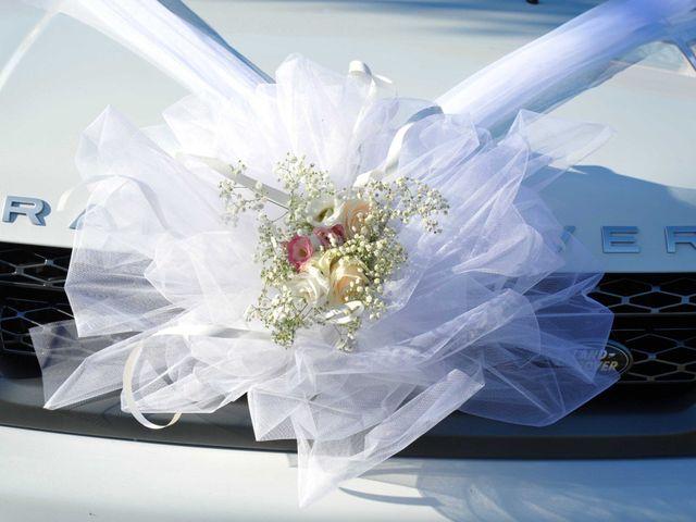Il matrimonio di Benedetto e Linda a Pontedera, Pisa 7
