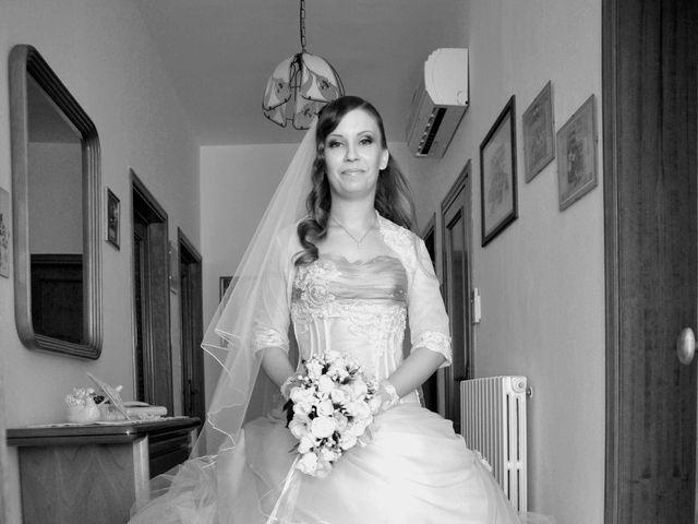 Il matrimonio di Benedetto e Linda a Pontedera, Pisa 14