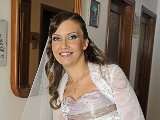 Il matrimonio di Benedetto e Linda a Pontedera, Pisa 15