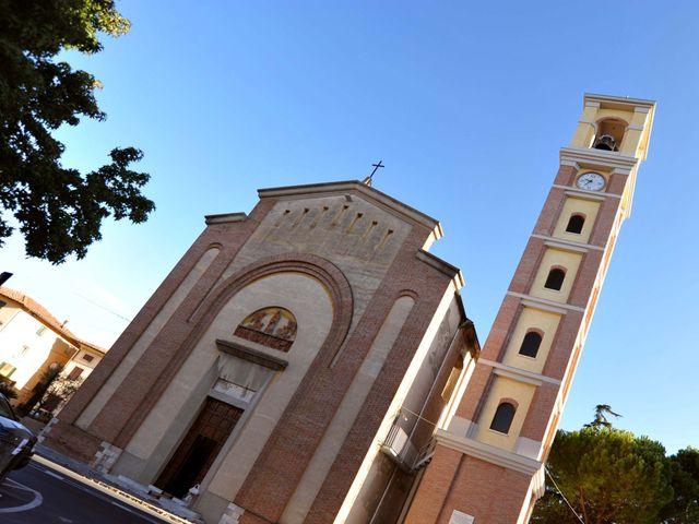 Il matrimonio di Benedetto e Linda a Pontedera, Pisa 27