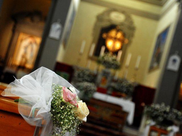 Il matrimonio di Benedetto e Linda a Pontedera, Pisa 31