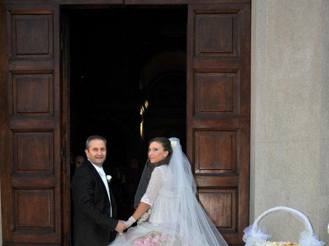 Il matrimonio di Benedetto e Linda a Pontedera, Pisa 39