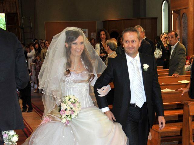 Il matrimonio di Benedetto e Linda a Pontedera, Pisa 41