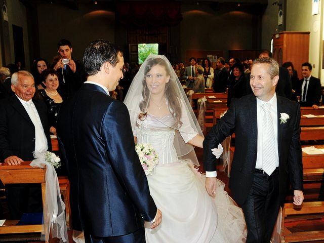 Il matrimonio di Benedetto e Linda a Pontedera, Pisa 42