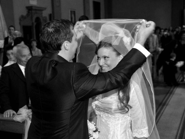 Il matrimonio di Benedetto e Linda a Pontedera, Pisa 43