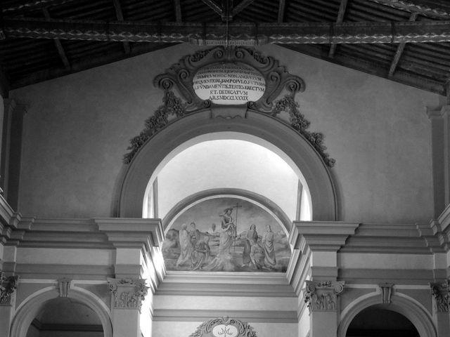 Il matrimonio di Benedetto e Linda a Pontedera, Pisa 44