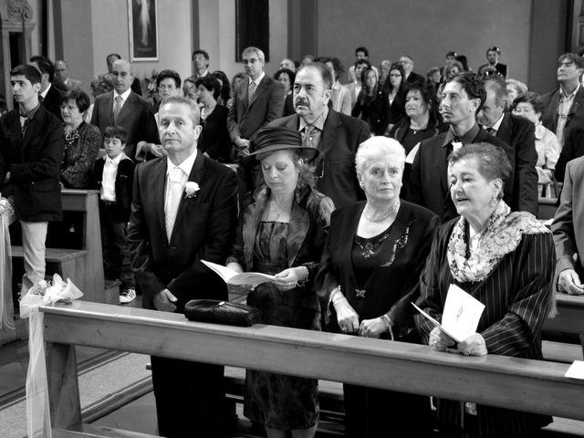Il matrimonio di Benedetto e Linda a Pontedera, Pisa 45