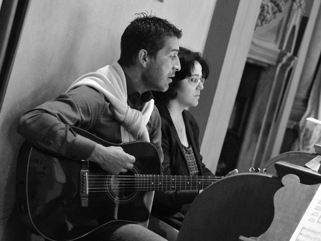 Il matrimonio di Benedetto e Linda a Pontedera, Pisa 48