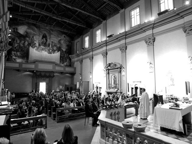 Il matrimonio di Benedetto e Linda a Pontedera, Pisa 50