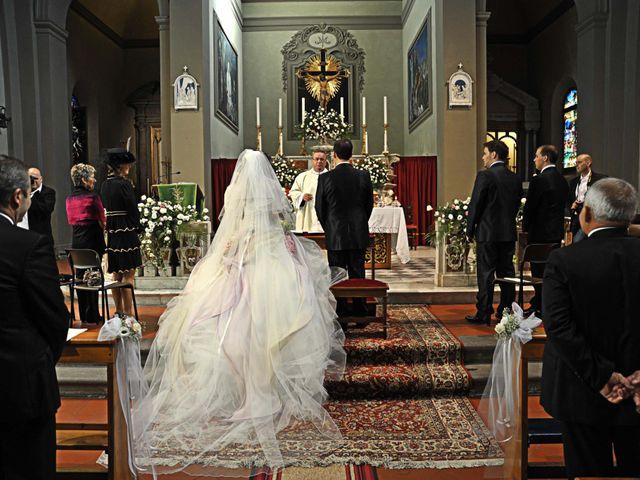 Il matrimonio di Benedetto e Linda a Pontedera, Pisa 52