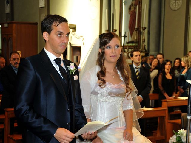Il matrimonio di Benedetto e Linda a Pontedera, Pisa 53