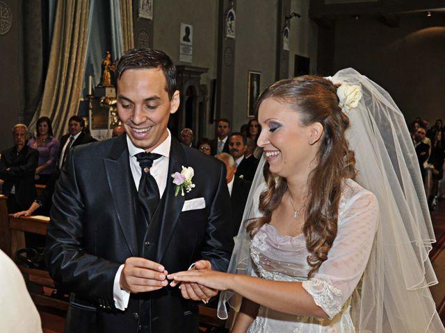 Il matrimonio di Benedetto e Linda a Pontedera, Pisa 54