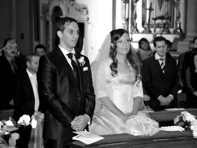 Il matrimonio di Benedetto e Linda a Pontedera, Pisa 61