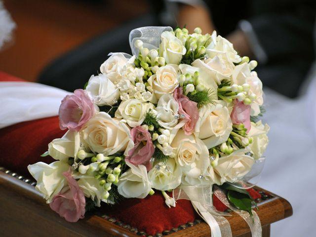 Il matrimonio di Benedetto e Linda a Pontedera, Pisa 62