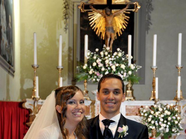 Il matrimonio di Benedetto e Linda a Pontedera, Pisa 64