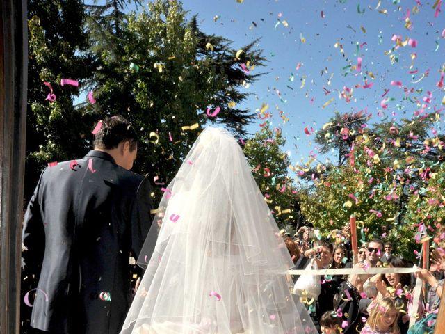 Il matrimonio di Benedetto e Linda a Pontedera, Pisa 66
