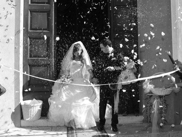 Il matrimonio di Benedetto e Linda a Pontedera, Pisa 67