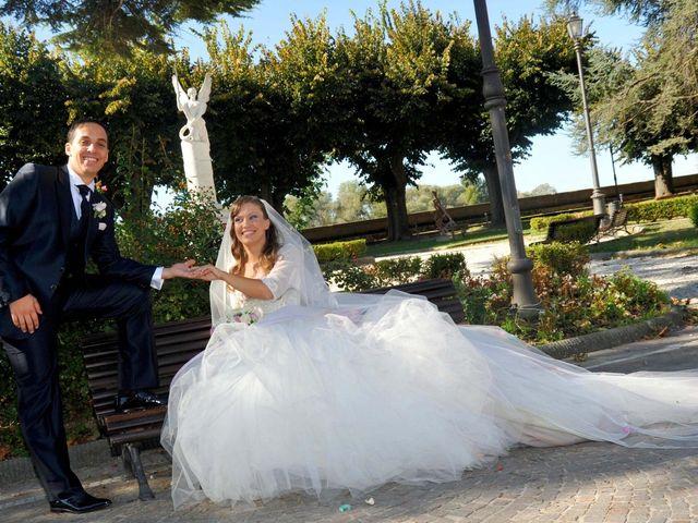 Il matrimonio di Benedetto e Linda a Pontedera, Pisa 72