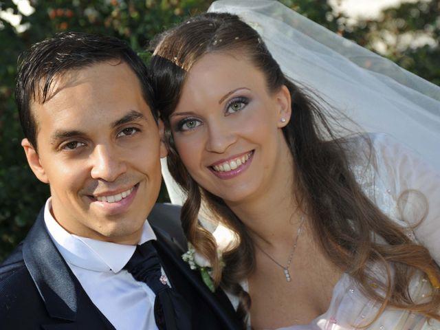 Il matrimonio di Benedetto e Linda a Pontedera, Pisa 73