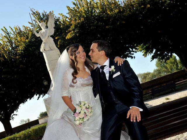 Il matrimonio di Benedetto e Linda a Pontedera, Pisa 74