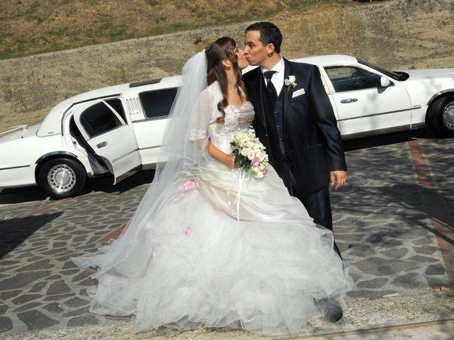 Il matrimonio di Benedetto e Linda a Pontedera, Pisa 75