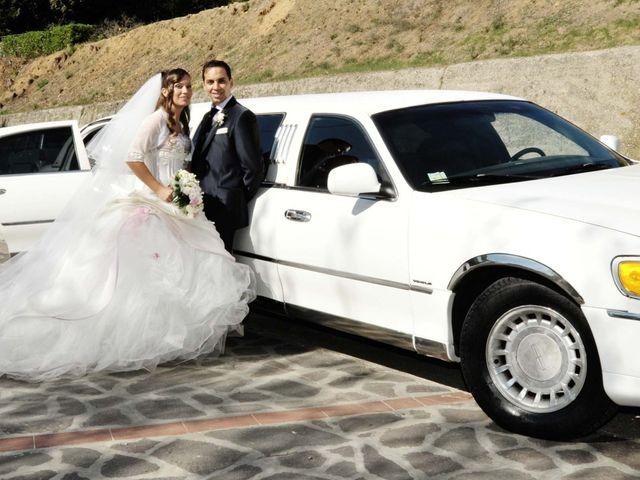 Il matrimonio di Benedetto e Linda a Pontedera, Pisa 80