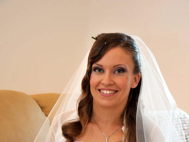 Il matrimonio di Benedetto e Linda a Pontedera, Pisa 84