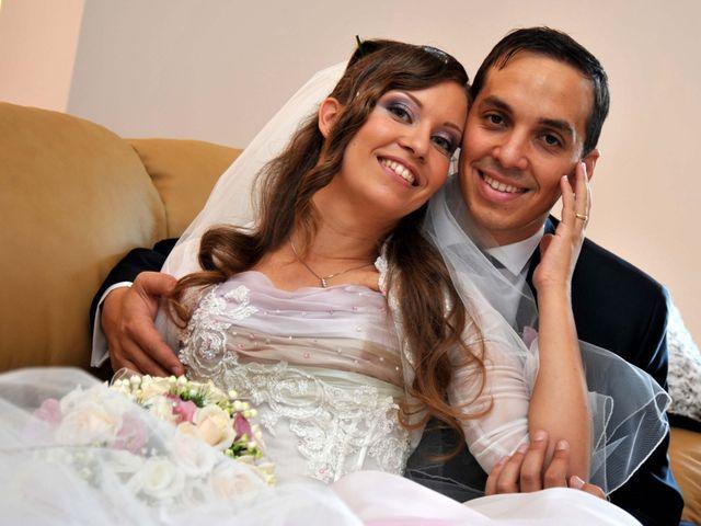 Il matrimonio di Benedetto e Linda a Pontedera, Pisa 85