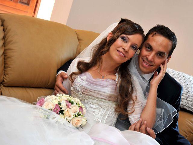 Il matrimonio di Benedetto e Linda a Pontedera, Pisa 86