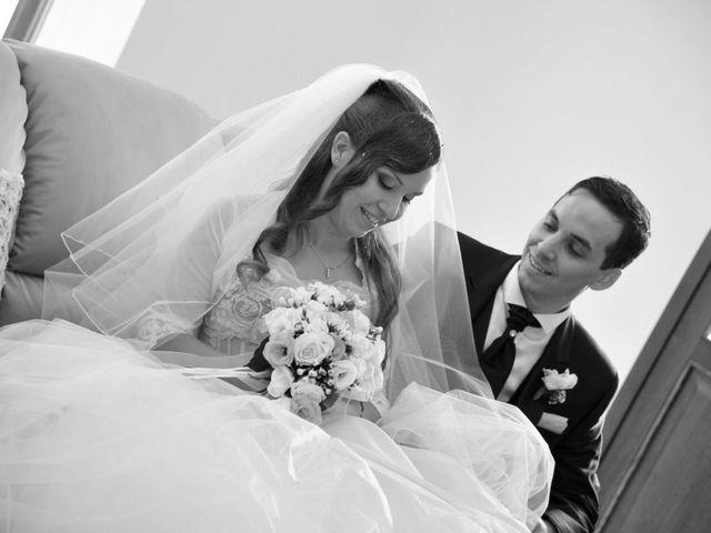 Il matrimonio di Benedetto e Linda a Pontedera, Pisa 87