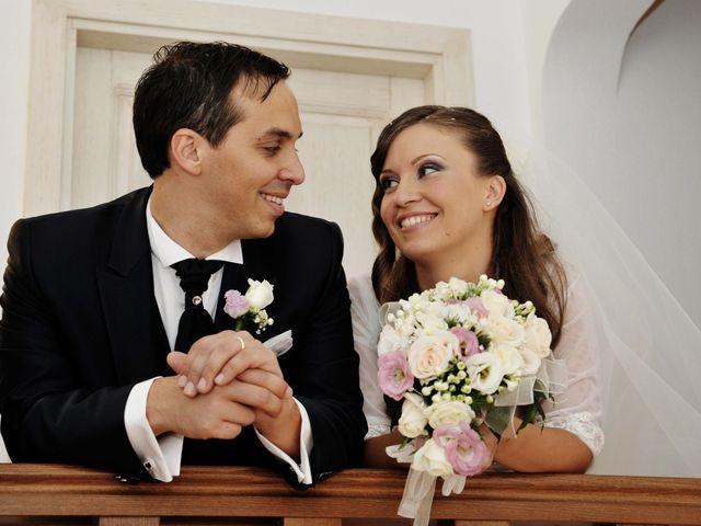 Il matrimonio di Benedetto e Linda a Pontedera, Pisa 88