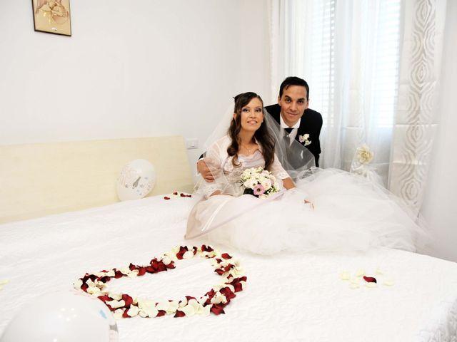 Il matrimonio di Benedetto e Linda a Pontedera, Pisa 89