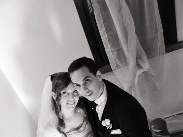 Il matrimonio di Benedetto e Linda a Pontedera, Pisa 90