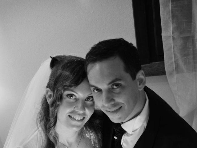Il matrimonio di Benedetto e Linda a Pontedera, Pisa 91