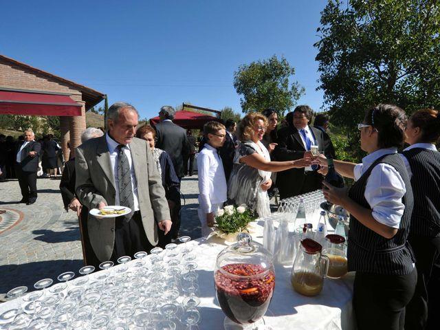 Il matrimonio di Benedetto e Linda a Pontedera, Pisa 105
