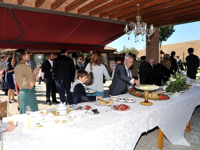Il matrimonio di Benedetto e Linda a Pontedera, Pisa 106