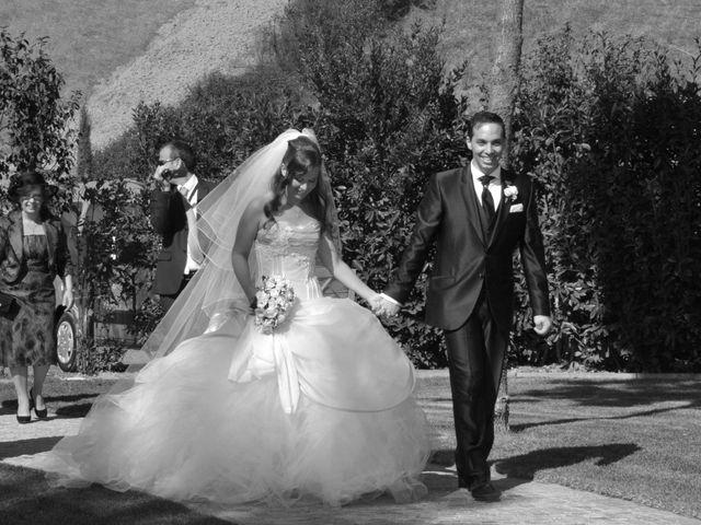 Il matrimonio di Benedetto e Linda a Pontedera, Pisa 109