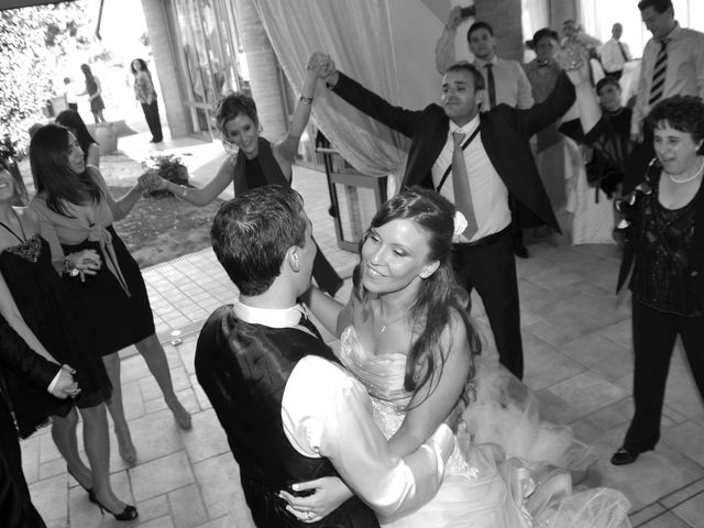 Il matrimonio di Benedetto e Linda a Pontedera, Pisa 111