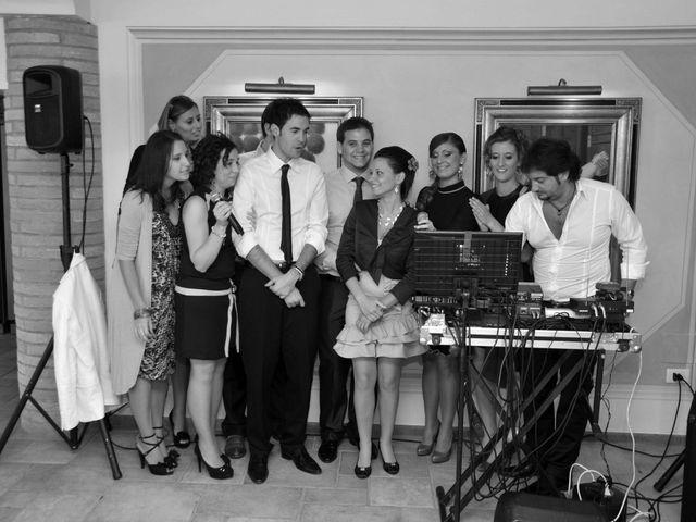 Il matrimonio di Benedetto e Linda a Pontedera, Pisa 112